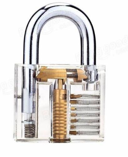 انواع قفل
