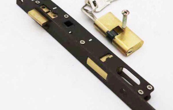 قفل 2.5 سانت